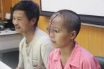 Cô gái 21 năm mang khối bướu máu khổng lồ trên mặt