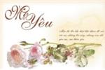 Lời chúc ngày 20/10 cho Mẹ yêu hay và ý nghĩa nhất