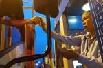 Chủ đầu tư muốn 'khép tội' gây rối, lái xe trả tiền lẻ qua BOT QL5 nói gì?