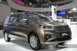 Suzuki Ertiga bán được 1 xe trong tháng 10/2018