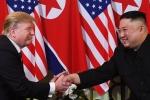 Video trực tiếp: Trump - Kim gặp mặt trong ngày thứ 2 thượng đỉnh Mỹ - Triều