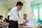Bị nghi vấn điểm thi cao bất thường, Hòa Bình báo cáo Bộ GD-ĐT