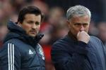 'Cạ cứng' chia tay HLV Mourinho sau 17 năm gắn bó