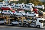Địa phương thất thu ngân sách trước 'cơn lốc' nhập ôtô giá rẻ