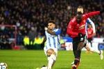 Lukaku lập cú đúp, MU vào tứ kết FA Cup
