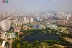Bệnh viện 50 triệu USD bỏ hoang giữa tâm bão sốt xuất huyết ở Hà Nội