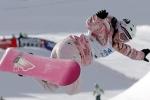 Diễn viên phim cấp 3 Nhật Bản giành HCV trượt ván tuyết chỉ sau 4 ngày tập luyện