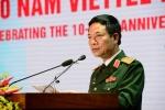 CEO Viettel: 'Vì bình yên cho con cháu chúng ta, phải sản xuất được vũ khí công nghệ cao'