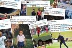 Lần đầu dự World Cup, sao tuyển Anh xúc động khoe giấc mơ thành hiện thực