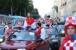 Nhung co nang Croatia xinh dep khan giong voi nguoi hung World Cup hinh anh 4