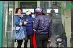 Đến hẹn lại lên, các cây ATM đồng loạt hết tiền dịp cận Tết