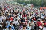 Ý tưởng chống ùn tắc ở Hà Nội ẵm giải 2,2 tỷ đồng: Không mới và khả thi