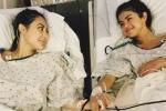 Căn bệnh nguy hiểm khiến nữ ca sĩ Selena Gomez phải thay thận