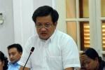 Ông Đoàn Ngọc Hải tuyên bố tái thanh tra đất công quận 1