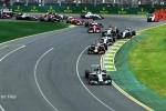 Chặng đua F1 ở Hà Nội được so sánh với các 'thánh đường tốc độ'