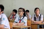 Thi tuyển vào lớp 10 tại Hà Nội: Thí sinh cần tránh những lỗi này