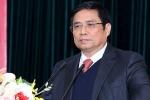 Trưởng ban Tổ chức Trung ương: Nhiều người coi quyền lực của Đảng như của mình