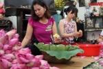 Video: Bạn sẽ choáng váng khi biết trà sen Hà Nội giá chục triệu đồng được làm như thế này