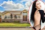 Bên trong ngôi nhà 1,3 triệu USD của Megan Fox