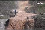 Mưa lớn hoành hành, gây thiệt hại nặng nề ở các tỉnh phía Bắc