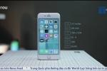 iPhone 6 cũ xuống giá thấp kỷ lục, dưới 3 triệu đồng
