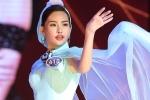 Hoa hậu Đại dương 2017 bị chê giống 'bơm môi bị lỗi'
