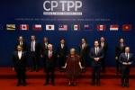 11 nước chính thức ký Hiệp định CPTPP trị giá 10.000 tỷ USD thay thế TPP