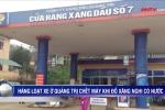 Cây xăng Quảng Trị bán xăng pha nước, hàng loạt xe chết máy?