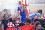 Nhung co nang Croatia xinh dep khan giong voi nguoi hung World Cup hinh anh 15