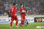 Bảng xếp hạng FIFA tháng 12/2017: Tuyển Việt Nam số 1 Đông Nam Á