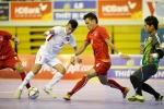 HLV tuyển Futsal Việt Nam: 'Cầu thủ đá như gà mất đầu'