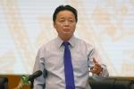 Bộ trưởng TN&MT: Chưa có bất cứ quy hoạch nào về đất đai ở ga Hà Nội