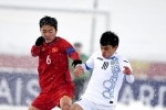 Xuân Trường chưa đến lượt làm đội trưởng tuyển Việt Nam