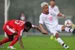'Messi Thái' khoe tóc mới kiểu Văn Toàn, tuyển Thái Lan thua trắng đội bóng Tây Á
