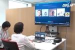 Độc đáo hình thức làm việc tại nhà để giảm ùn tắc ở Nhật Bản