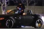 Video: Nhóm đạo chích trộm 5 siêu xe trong nháy mắt