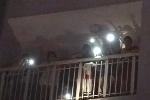 Clip: Cháy chung cơ ở TP.HCM, hàng trăm người la hét, kêu cứu