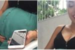 Clip: Thai nhi 'nhảy nhót' trong bụng mẹ khi nghe nhạc