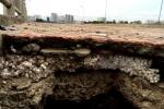 Cầu làm bằng xốp và cát giữa Thủ đô: 'Không được bao che cho nhà thầu'