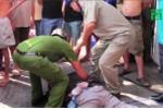 Tội phạm điên cuồng chống trả, cảnh sát trẻ nhiều lần phơi nhiễm HIV