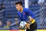 Chính thức gia nhập CLB Hà Nội, thủ môn Bùi Tiến Dũng nói gì?