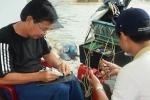 Tổng thống Bush, Obama từng là 'khách hàng' của thợ khắc chữ lâu năm nhất Sài Gòn