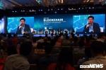 Việt Nam sẵn sàng 'mở đường' cho blockchain