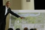 Ông Obama hé lộ tham vọng cực lớn sau khi rời Nhà Trắng