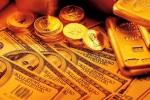 Giá vàng hôm nay 20/5: USD lên đỉnh, vàng xuống đáy