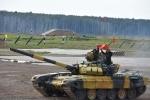 Hội thao Quân sự quốc tế: Đội Việt Nam lần đầu vào bán kết giải đua xe tăng tại Nga