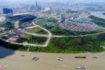 Sau vụ đường 1.000 tỷ đồng/km ở Thủ Thiêm, HoREA cảnh báo đầu tư theo BT