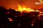 Nha Trang: 400 người 'mất Tết' chỉ vì nồi cám lợn cháy