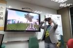 Hong Kong: Thờ cúng người đã khuất bằng công nghệ thực tế ảo