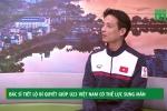Bác sỹ U23 VN tiết lộ chuyện khâu môi cho Bùi Tiến Dũng trong 5 giây
